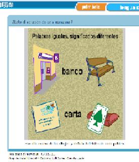 http://www.edu365.cat/primaria/muds/castella/polisemia/index.htm#
