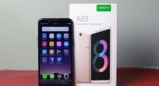 Firmware Oppo A83 CPH1729 MSM Download Tool