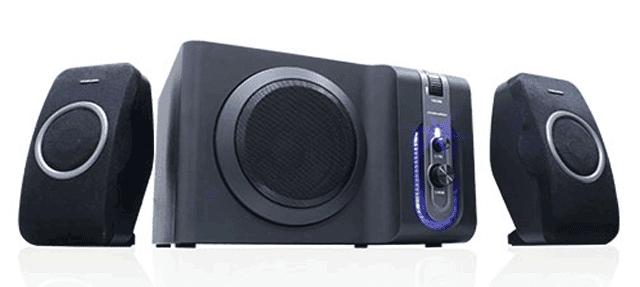 Harga Speaker Aktif Simbadda CST 1600 N