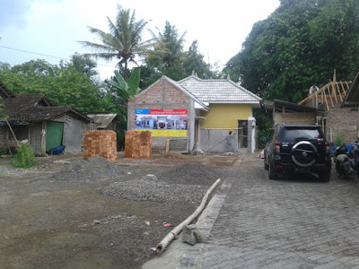RUmah MUrah di Yogyakarta