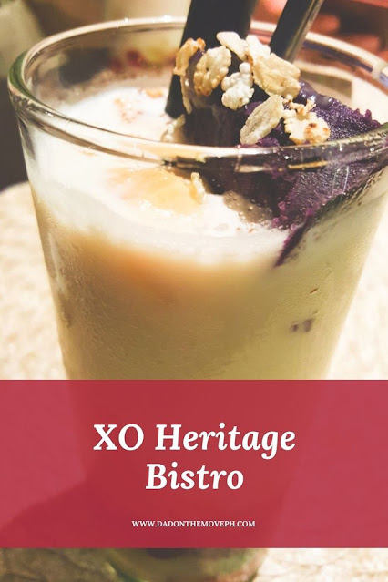XO Heritage Bistro review