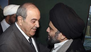 Pemilu Irak, Koalisi Syiah dan Komunis Menang