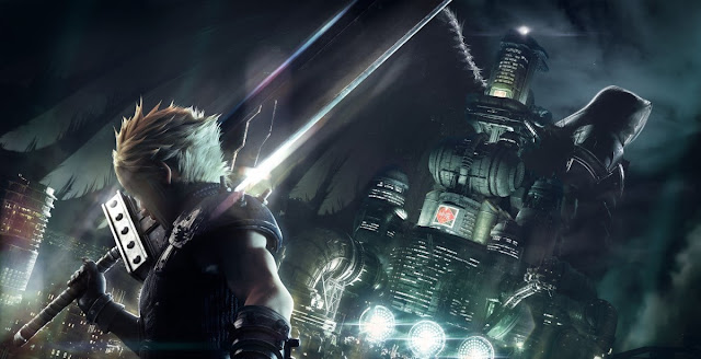 """Square Enix Doesn't Plan to Release any Next-Gen Only Titles Until """"Somewhat Farther Down The Road"""""""