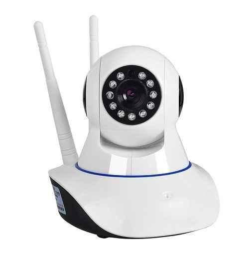 332k - Camera IP xoay 360 độ Yoosee X7400 có 2 ăng ten giá sỉ và lẻ rẻ nhất