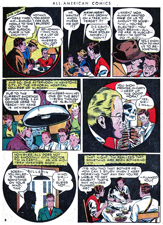 Read online All-American Comics (1939) comic -  Issue #63 - 18
