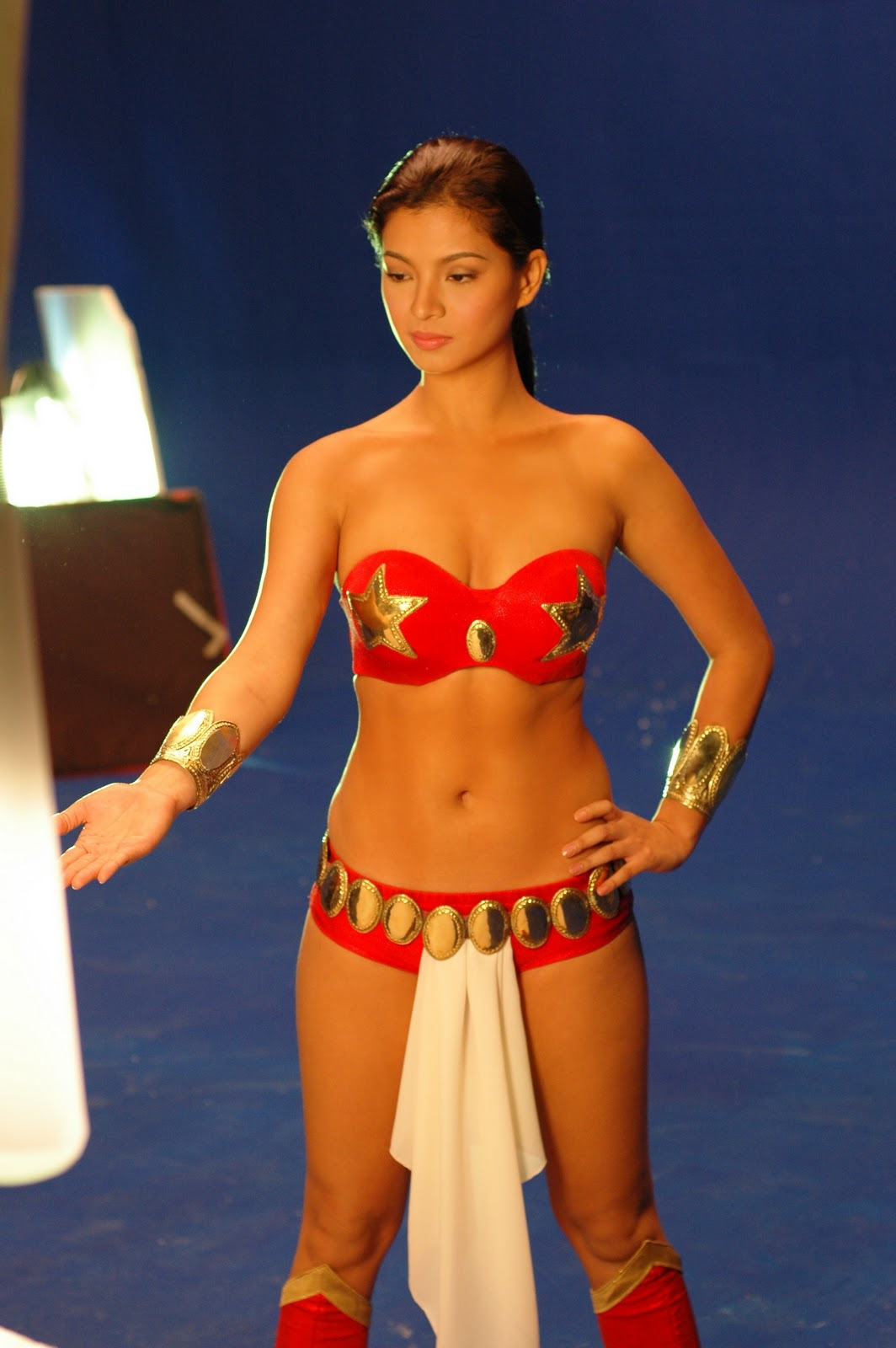 locsin darna Angel