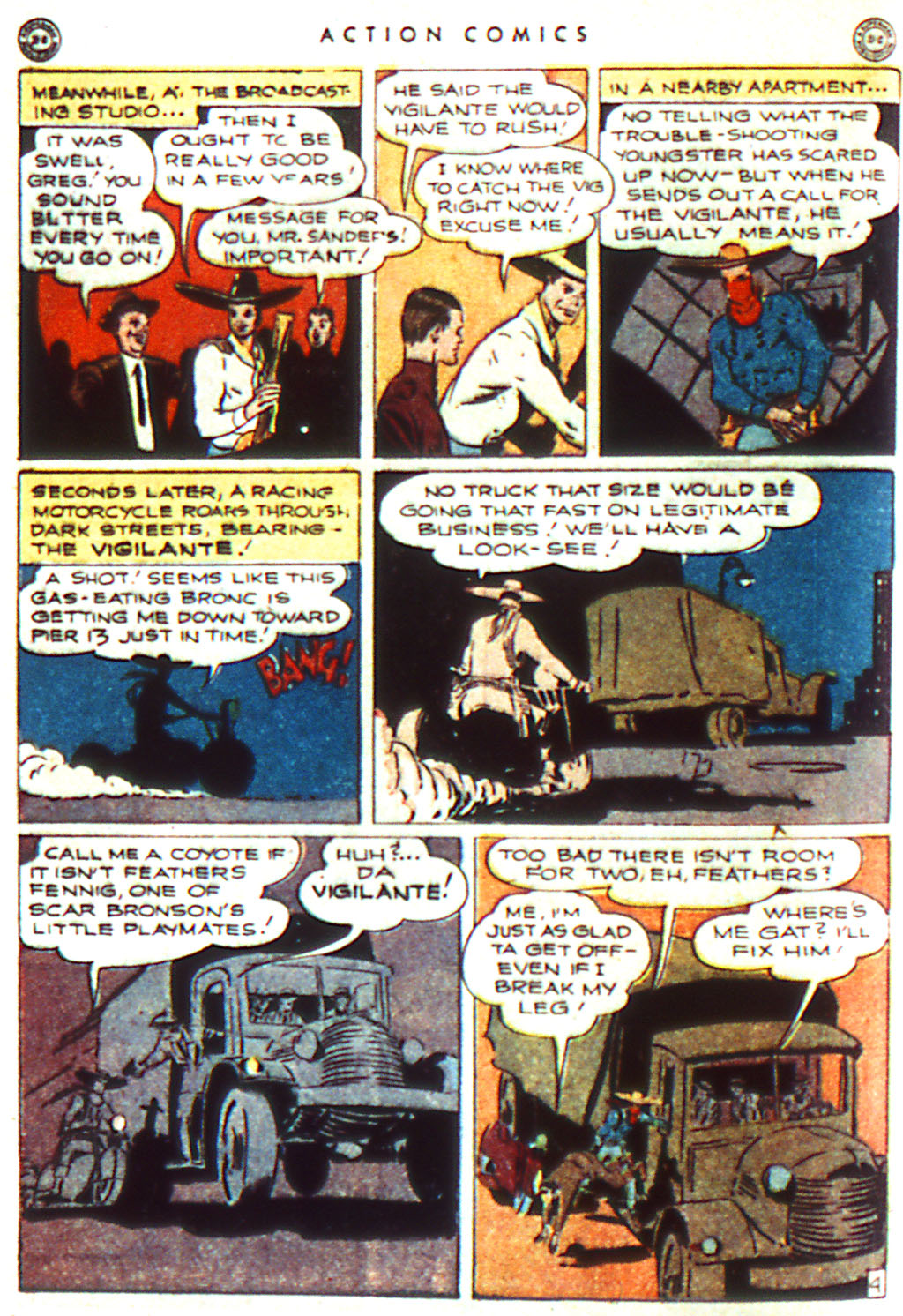 Action Comics (1938) 98 Page 41