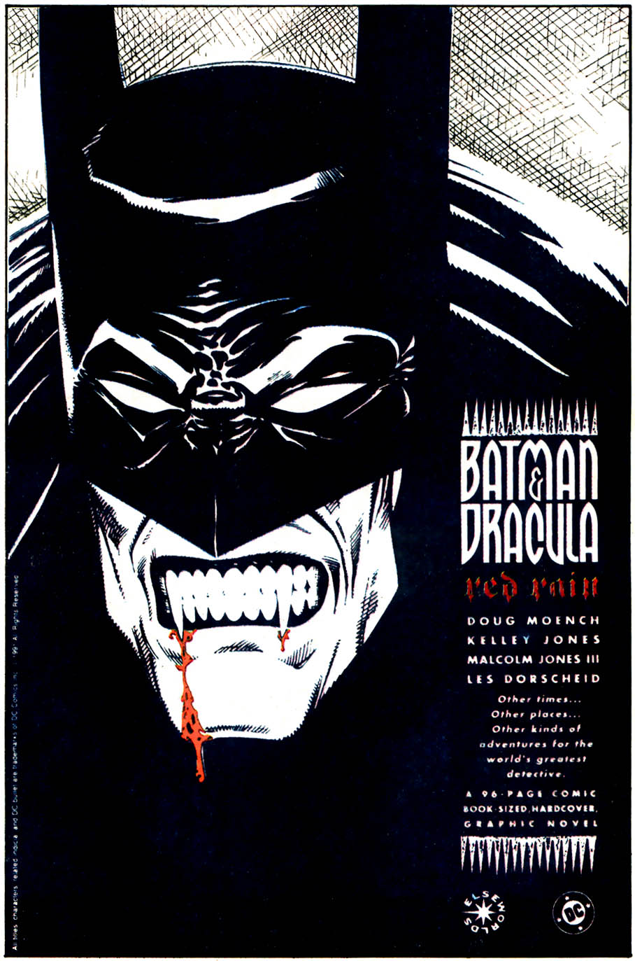 Detective Comics (1937) 641 Page 22