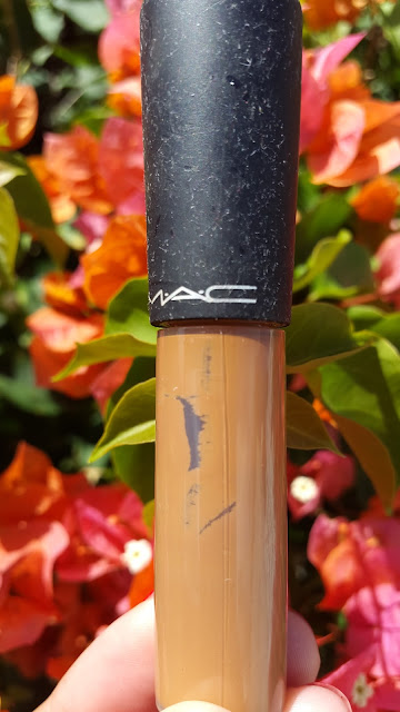 M.A.C Mineralize Concealer in 'NC50' www.modenmakeup.com