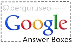 Pengertian+Google+Answer+Boxes