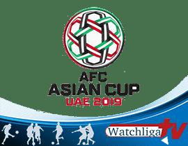 Live Streaming Piala Asia