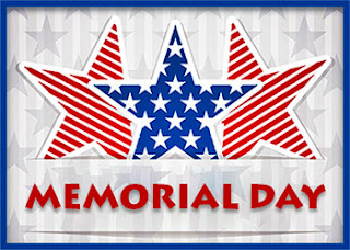 USA Memorial day e-cards pictures free download