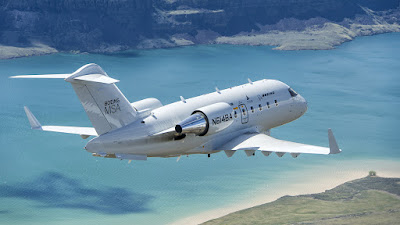 KKP-Kemhan Kerja Sama Pengadaan Pesawat Patroli