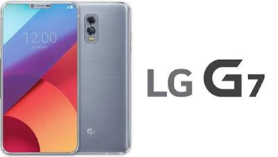 LG G7 Mobiles