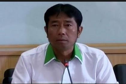 Keputusan Djan Faridz Blunder! Haji Lulung: PPP Itu Bisa Besar Karena Amar Ma'ruf Nahi Munkar