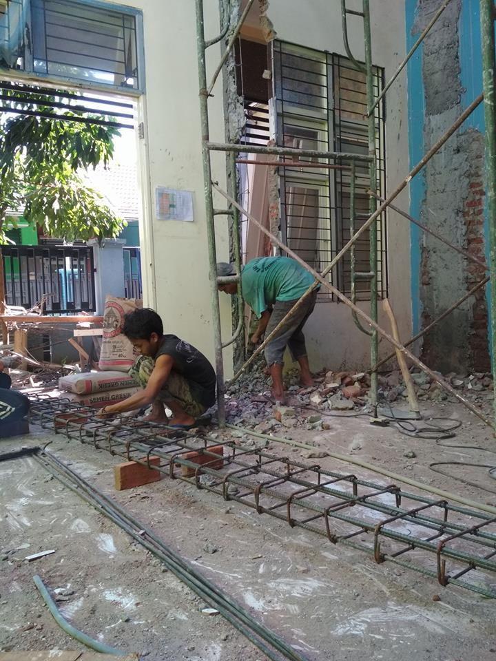 tukang renovasi rumah Makassar