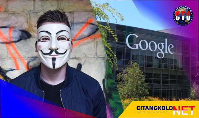 Pemuda indonesia Bobol Keamanan Google