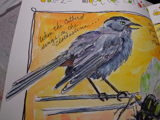 http://possumpatty.blogspot.com/2016/07/when-catbird-sings.html