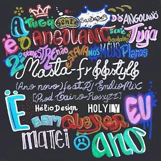 Masta Feat Dj Emilio Mix - Freestyle (Ano Novo)