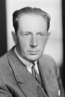 F.W. Murnau. Director of Tabu: A Story of the South Seas