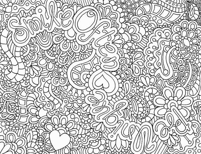 complicated coloring pages holiday.filminspector.com