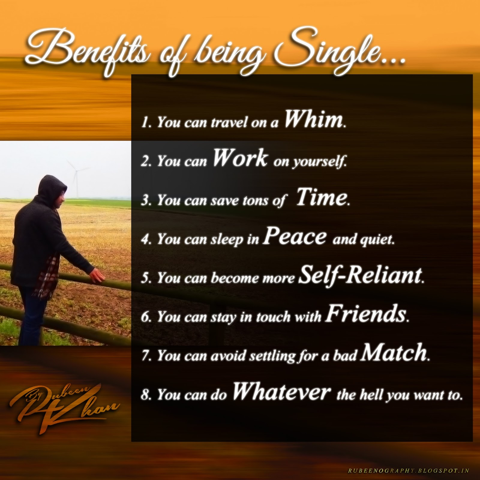 how being single has benefits Section 8 benefits for single moms to help ensure the health and well-being of the family single moms can access many of the financial help resources through.