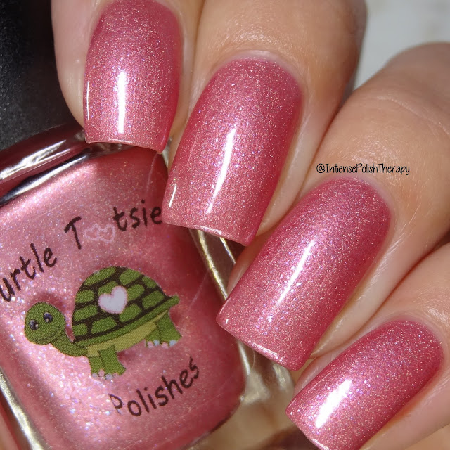Turtle Tootsie Polishes - Canadian State of Mind
