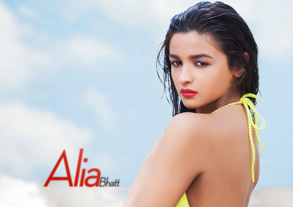 Global Pictures Gallery: Alia Bhatt Full HD Wallpapers