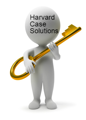 Hbr case solutions