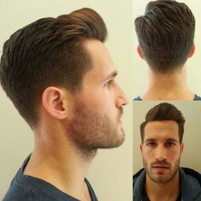 Boys Hairstyle Want Be Handsome With New Hairstyle Here S How