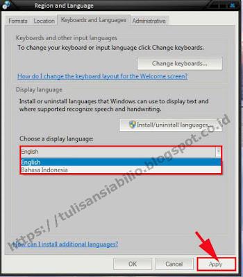 download bahasa indonesia di windows 7