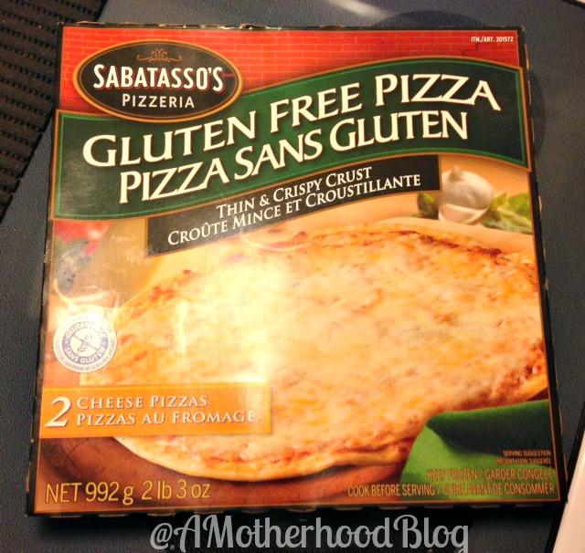 Sabatassos Pizza