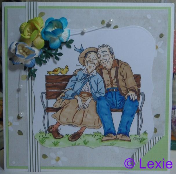 42 jaar getrouwd Lexie's plekje: 42 jaar getrouwd!!! 42 jaar getrouwd