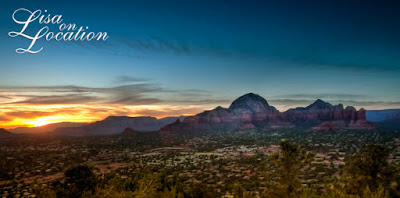 Sedona, Arizona, New Braunfels photographer