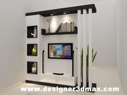 Lemari Pakaian Interior Design Home Idea