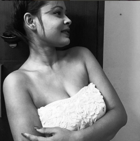 Himadri Mani Tiwari hot