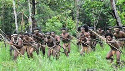 Suku Korowai