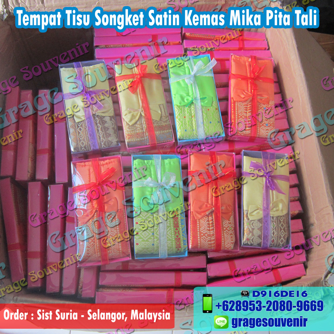 Kedai souvenir pernikahan di Selangor, Malaysia - Harga Murah Meriah