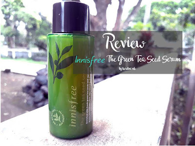 innisfree-greentea-seed-serum