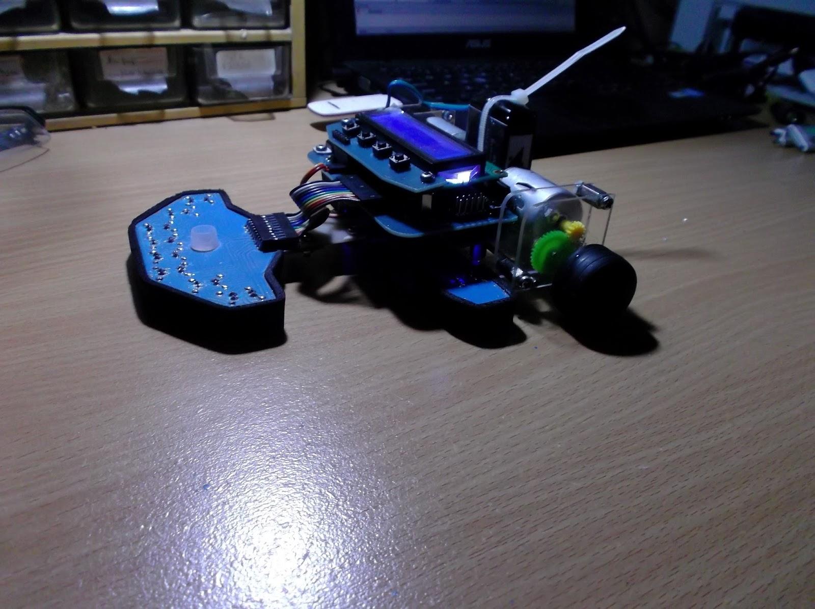 rețea de tranzacționare a roboților
