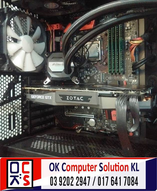 [SOLVED] ASUS DESKTOP PC CUSTOM CANNOT ON | REPAIR DESKTOP CHERAS 9