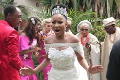 Last minute checklist for brides