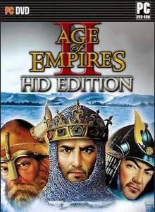Age of Empires 2 HD Edition PC [Full] Español [MEGA]