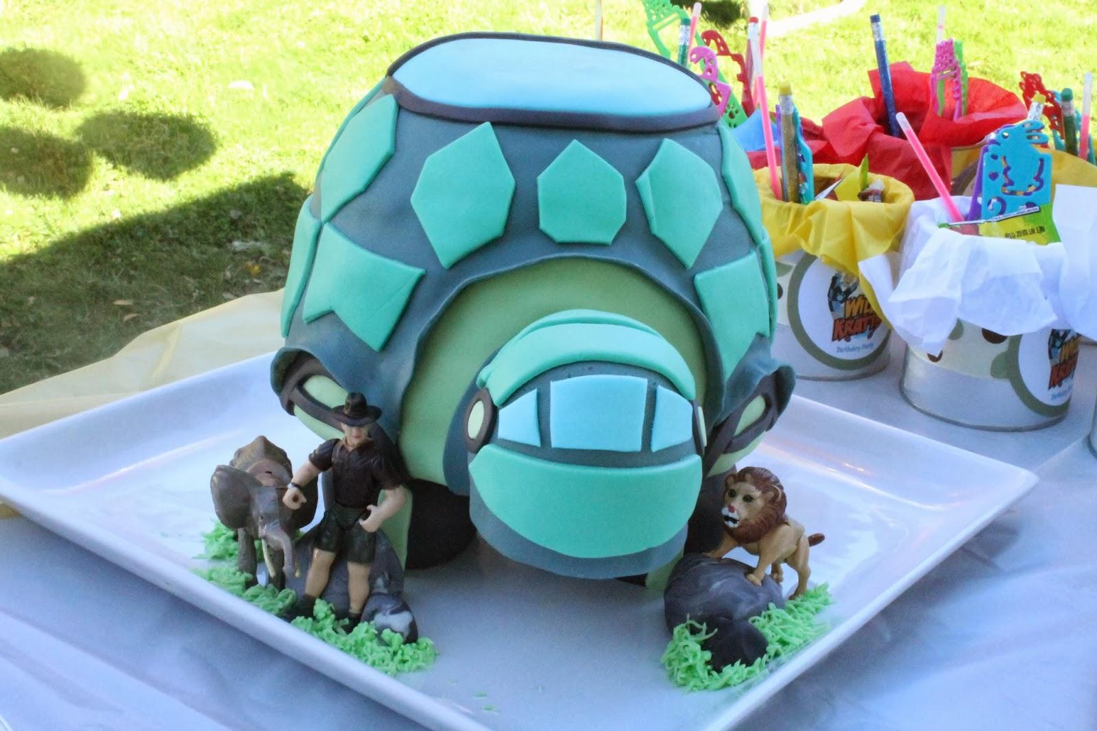 Sarah Leavitts Cakes October 2013