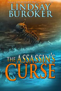 The Assassin's Curse by Lindsay Buroker