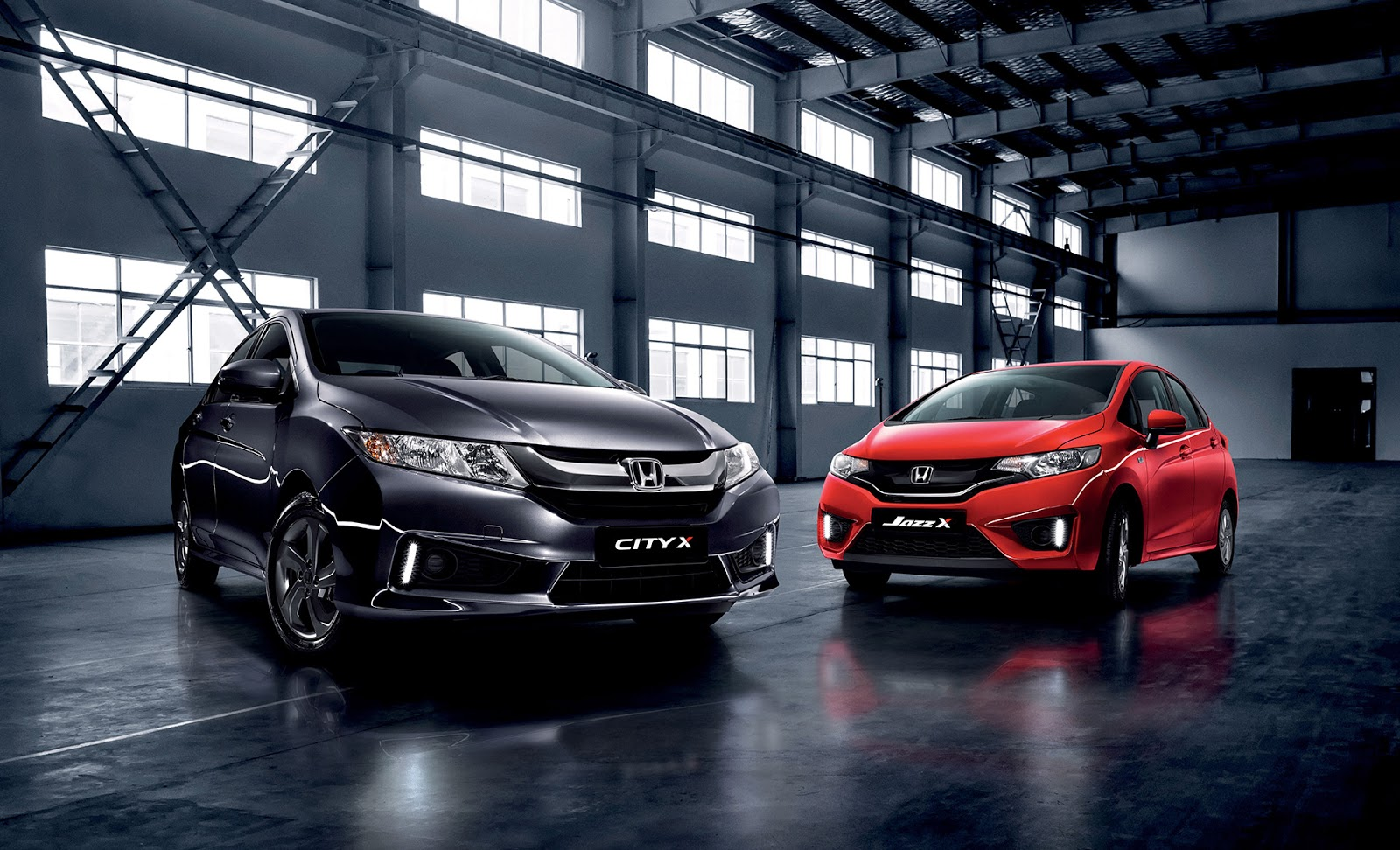 Opinion My Actual Thoughts On The Newly Launched Honda City X And Jazz Malaysian Specced Limited Editions