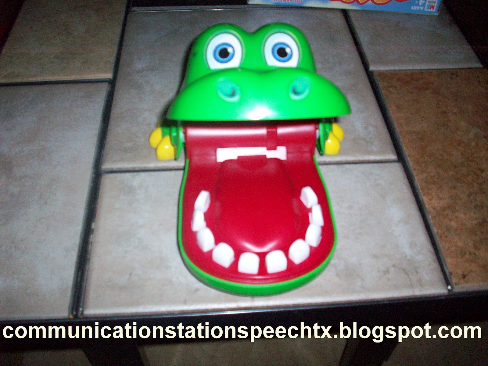 Communication Station Speech Therapy Pllc Review Crocodile Dentist
