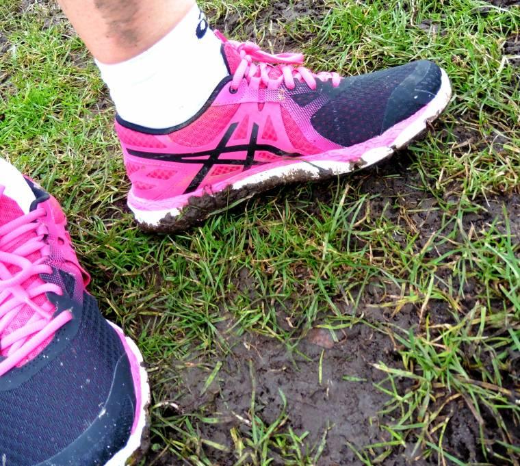 Asics 33-DFA Review: From Asics Via The Running Bug
