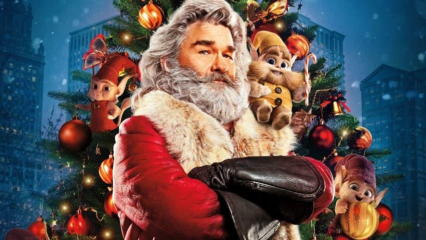 Рождественские хроники, Фэнтези, Рецензия, Обзор, 2018, The Christmas Chronicles, Fantasy, Review, Netflix