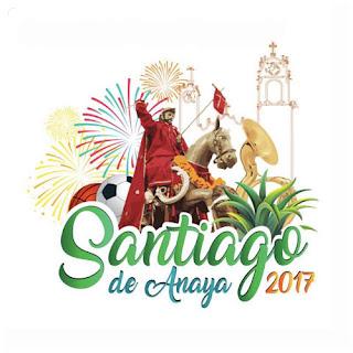 feria santiago de anaya 2017